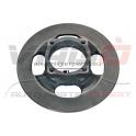Priekinis stabdžių diskas (AIXAM D.209)