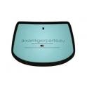 Žalsvas priekinis stiklas (Aixam)