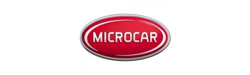 Microcar automobilių dalys