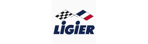 Ligier automobilių dalys